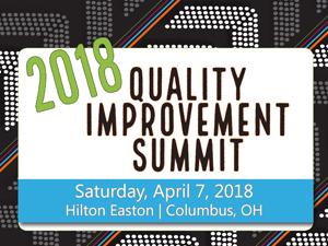 OAFP's Quality Improvement Program Offers Four Tracks; Register Today