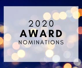Award Nominations Due March 6