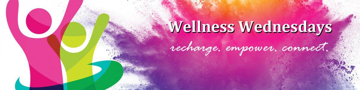 Wellness Wednesdays Interactive Webinar Series